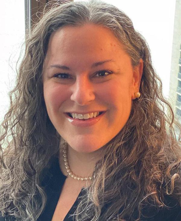 Rebecca A. Ehler