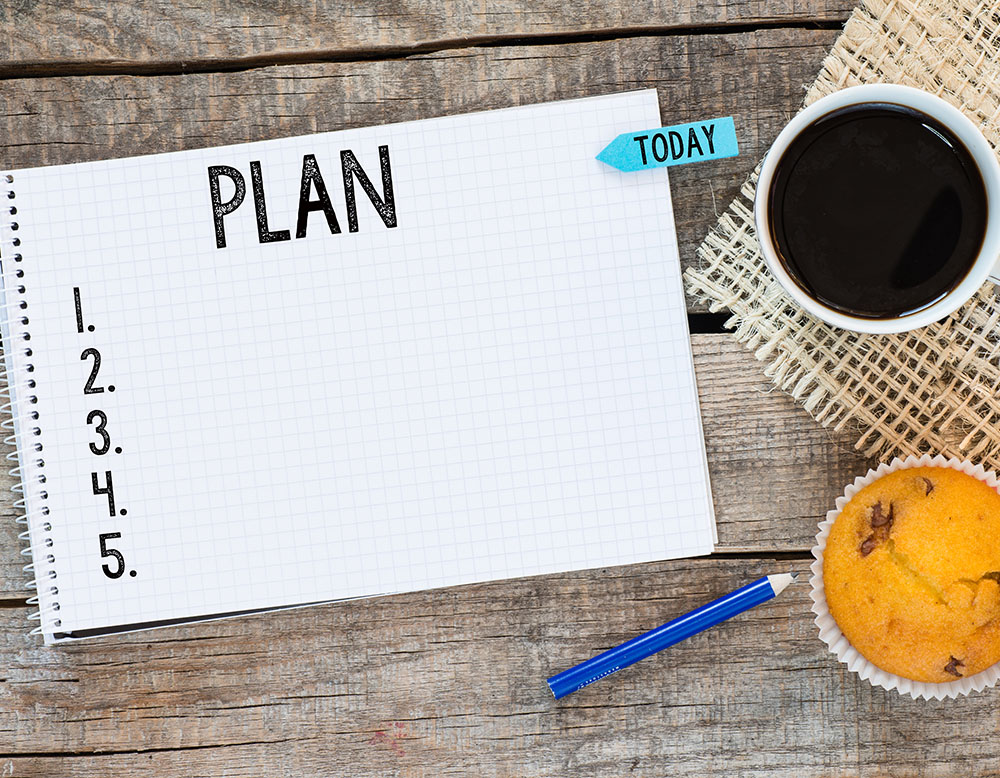 Self Care Path Treatment Plan